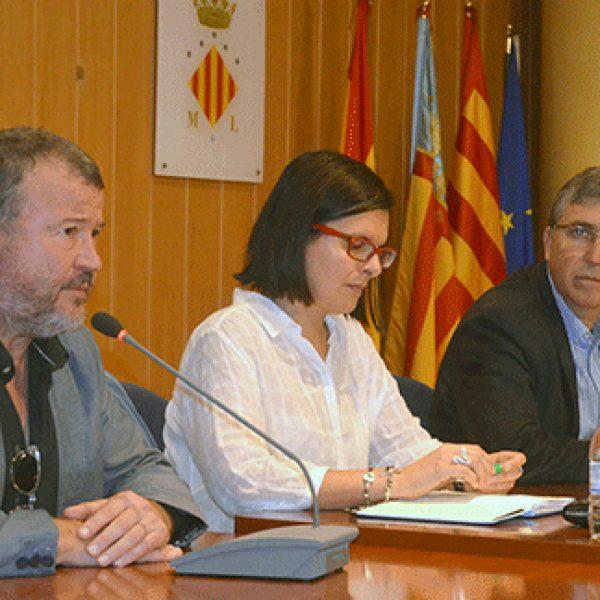 Climent presenta en Sagunto el Plan de Reindustrialización del Camp de Morvedre