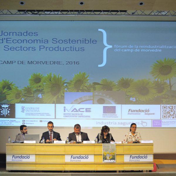 El procés de participació per a definir el Pla de Reindustrialització del Camp de Morvedre ja ha sigut presentat