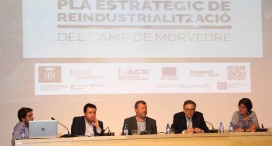 El Camp de Morvedre ya tiene plan contra la próxima crisis