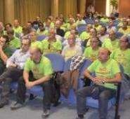 La Generalitat suma 2,3 millones de euros al plan comarcal de reindustrialización