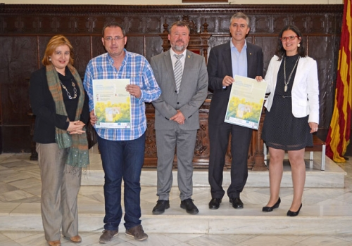 El Ayuntamiento de Sagunto presenta el proyecto de participación pública para definir el Plan de Reindustrialización de la comarca